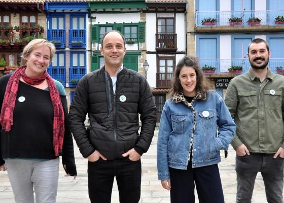 Grupo Municipal Abotsanitz
