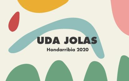 Uda Jolas 2020